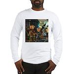 Gnomish Long Sleeve T-Shirt