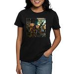 Gnomish Women's Dark T-Shirt