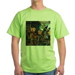 Gnomish Green T-Shirt