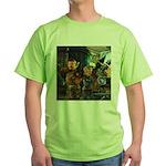 Gnomish Green T-Shirt