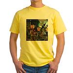 Gnomish Yellow T-Shirt