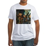 Gnomish Fitted T-Shirt