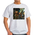 Gnomish Light T-Shirt