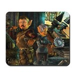 Gnomish Mousepad