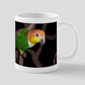Crazy Caique Mug