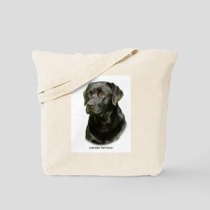 Labrador Retriever 9A054D-23a Tote Bag