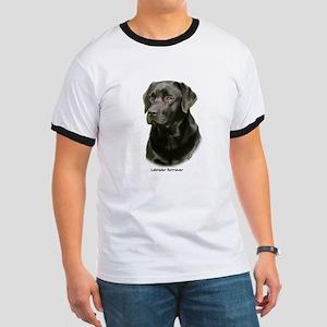 Labrador Retriever 9A054D-23a Ringer T