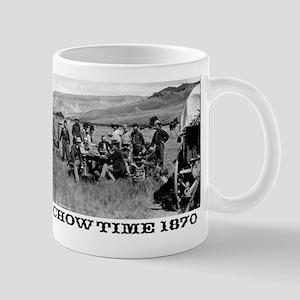 Chuck Wagon Mug