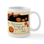 Halloween Greetings Mug