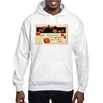 Halloween Greetings Hooded Sweatshirt