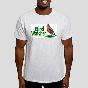 Bird Watcher Light T-Shirt