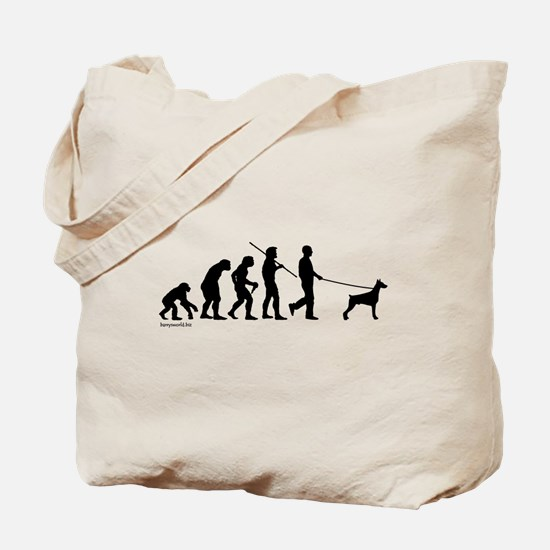 Dobie Evolution Tote Bag
