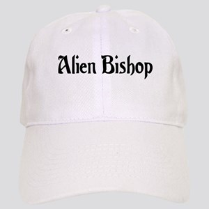 Alien Bishop Cap
