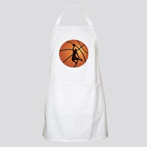 Basketball dunk Light Apron