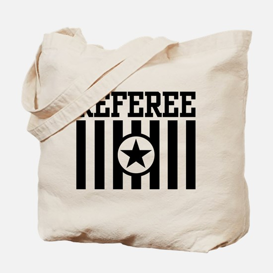 Referee Tote Bag
