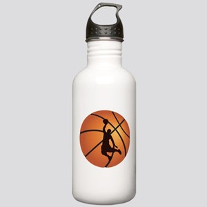 Basketball dunk Stainless Water Bottle 1.0L