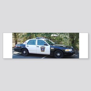 Ford Crown Victoria Bumper Sticker