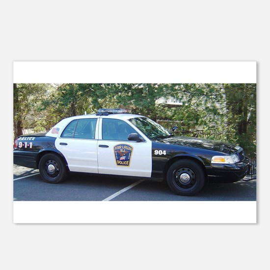Ford Crown Victoria Postcards (Package of 8)