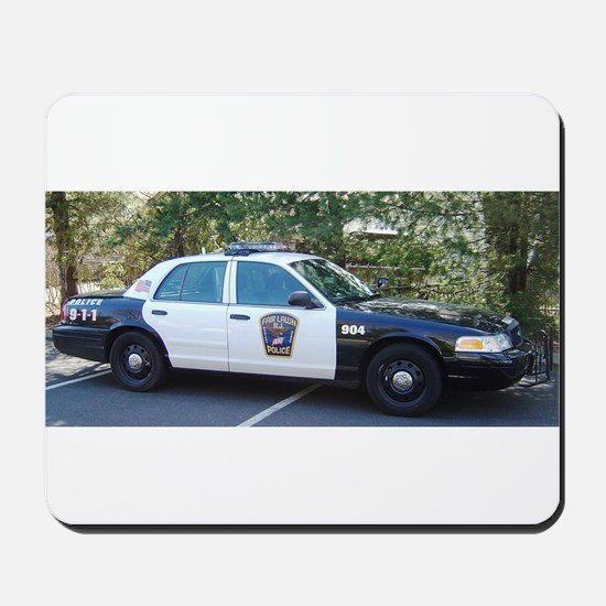 Ford Crown Victoria Mousepad