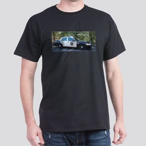 Ford Crown Victoria Dark T-Shirt