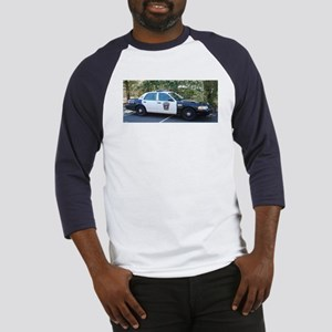 Ford Crown Victoria Baseball Jersey
