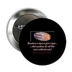 "Smokey Kisses 2.25"" Button (10 pack)"