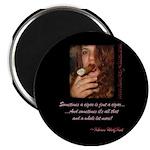 Smokey Kisses Magnet