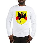 Chagatai Burilgi's Long Sleeve T-Shirt