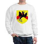 Chagatai Burilgi's Sweatshirt