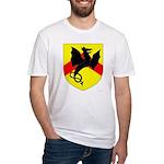 Chagatai Burilgi's Fitted T-Shirt