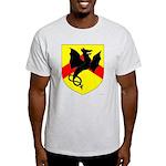 Chagatai Burilgi's Light T-Shirt