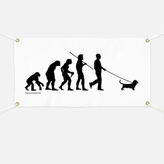 Basset Evolution Banner