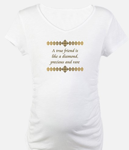 Friend Diamond Shirt