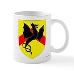 Chagatai Burilgi's Mug