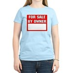 For Sale By Owner Women's Light T-Shirt