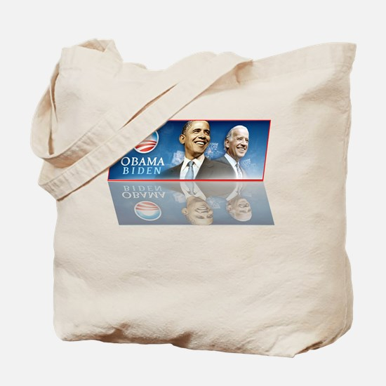 Obama / Biden 2008 Tote Bag