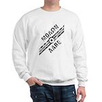 MOLON LABE! Sweatshirt