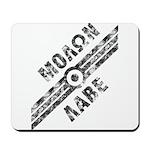 MOLON LABE! Mousepad