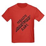 MOLON LABE! Kids Dark T-Shirt