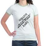 MOLON LABE! Jr. Ringer T-Shirt