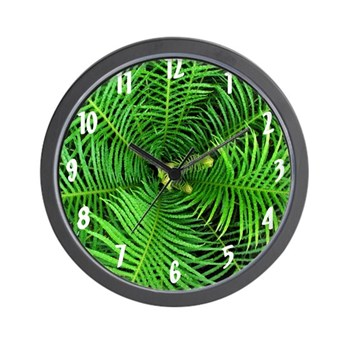 Hypnotize Wall Clock
