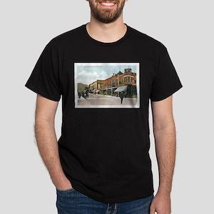 Pocatello Idaho ID Dark T-Shirt