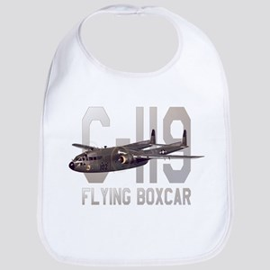 C-119 Flying Boxcar Bib