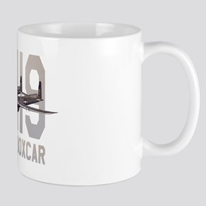 C-119 Flying Boxcar Mug