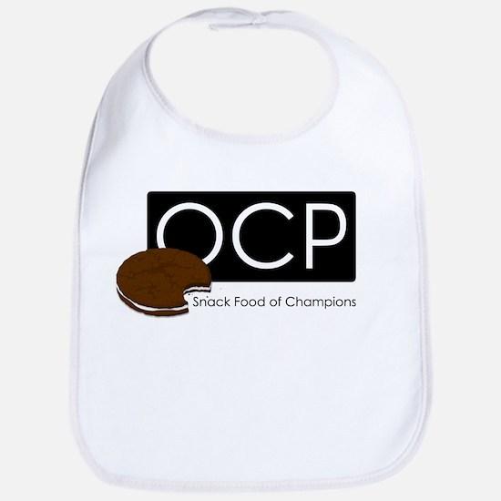 OCP - Oatmeal Creme Pie Bib