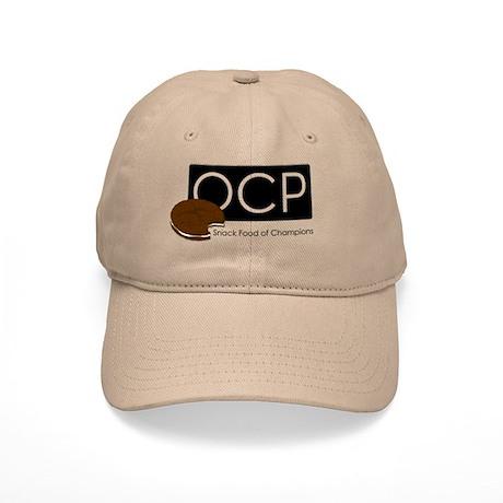 OCP - Oatmeal Creme Pie Cap