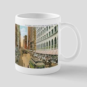Chicago Illinois IL Mug