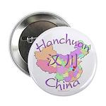 Hanchuan China Map 2.25