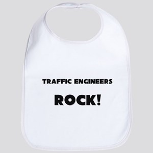 Traffic Engineers ROCK Bib