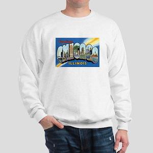 Chicago Illinois IL Sweatshirt